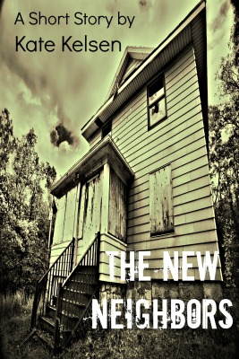 The New Neighbors Cover
