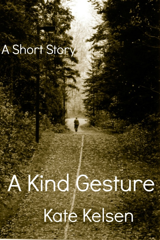 a-kind-gesture-kindle